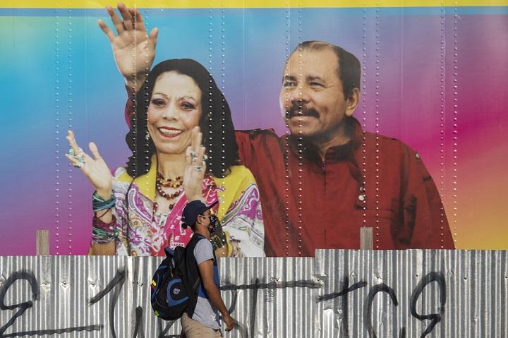 Más arrestos de opositores en Nicaragua