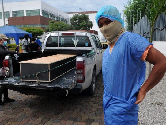 Ecuador no renovará estado de excepción por la pandemia