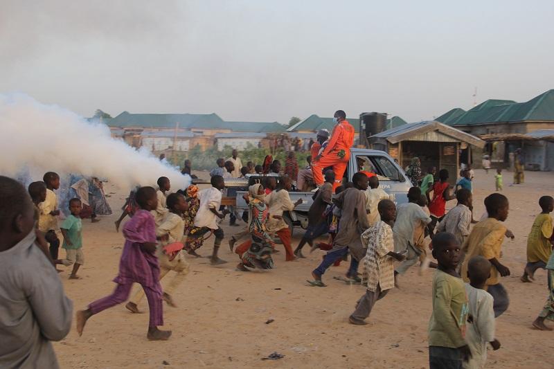El turbulento camino de salida para los exyihadistas arrepentidos en Nigeria