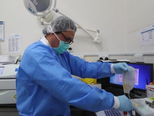 Panamá utilizará tratamiento de plasma en pacientes con COVID-19