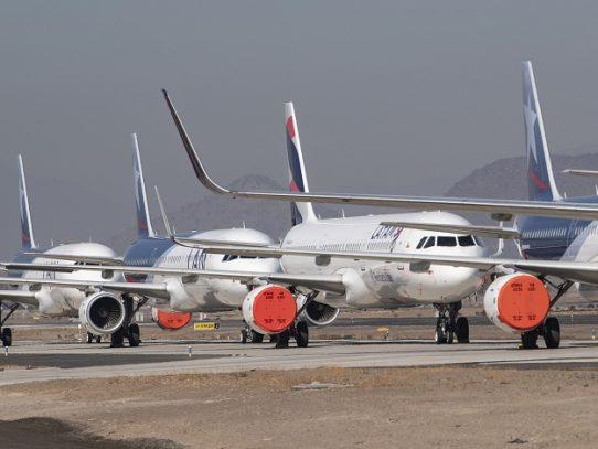 OACI hace recomendaciones sanitarias para relanzar transporte aéreo de pasajeros