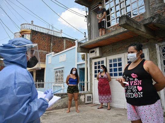 Colombia amplía confinamiento hasta el 11 de mayo por pandemia