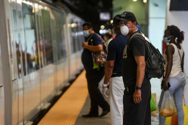 """Panameños enfrentan el reto de regresar a la """"nueva normalidad"""""""
