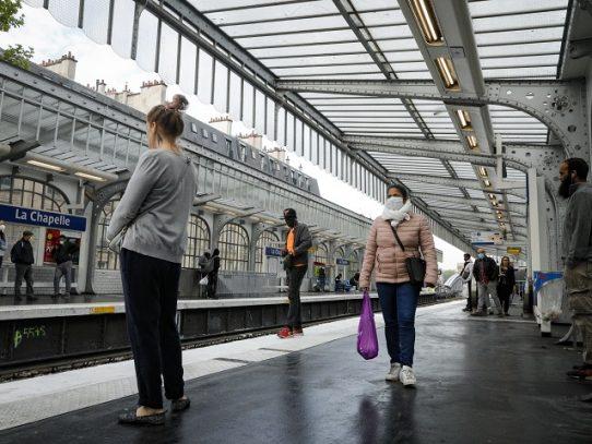 Francia prolonga el estado de emergencia sanitaria hasta el 24 de julio