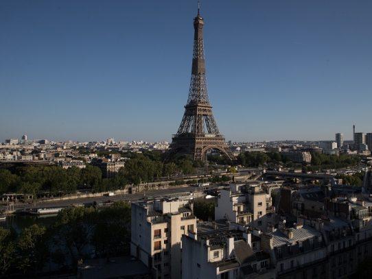 Francia cancela una celebración en Washington tras crisis de los submarinos
