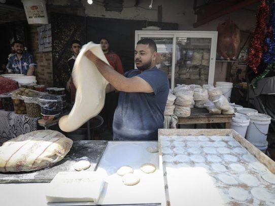 Reabren cafés y restaurantes en la Franja de Gaza