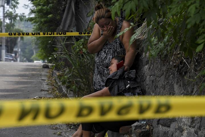 Repunta la violencia en Centroamérica después de breve tregua por Covid-19