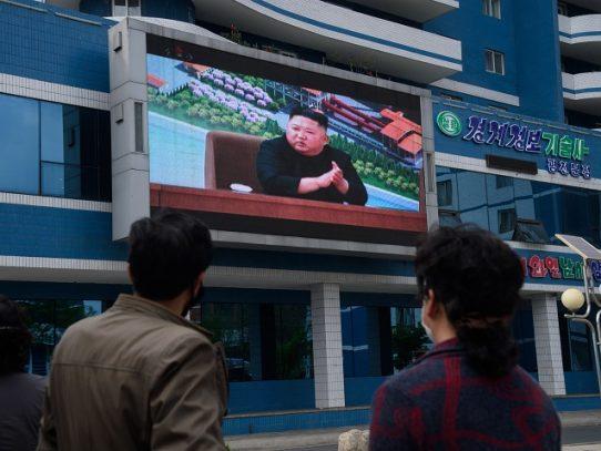 EE.UU. llama a Corea del Norte a retomar diplomacia con Seúl