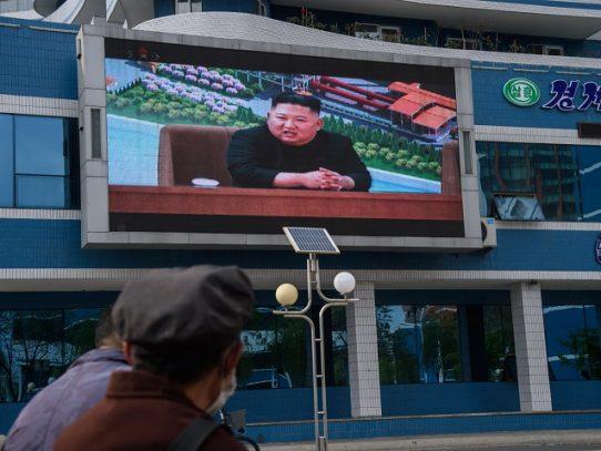 Kim Jong Un suspende los planes de acción militar contra el Sur