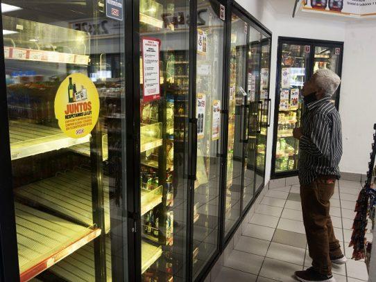 El coronavirus deja sedientos de cerveza a los mexicanos