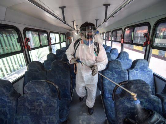 México se acerca al pico de la pandemia pero el camino aún es largo