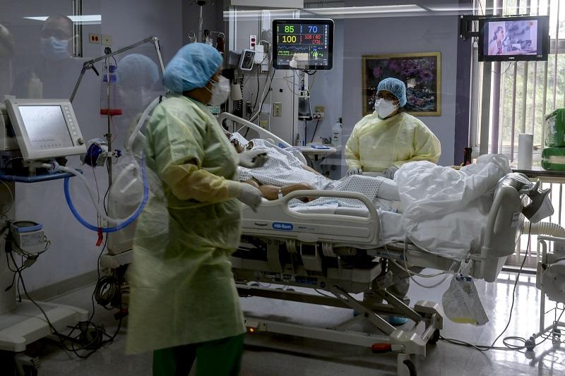 Panamá reporta 330 muertes y 13,018 contagios por Covid-19