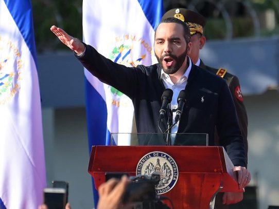 Juez de El Salvador pide investigar a Bukele por impedir acceso a archivos militares