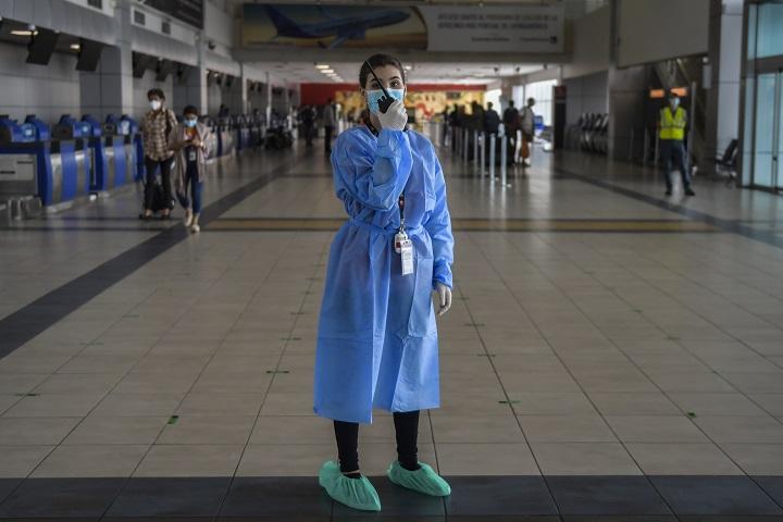 Panamá acumula 8,070 casos de covid-19 y reporta 231 defunciones