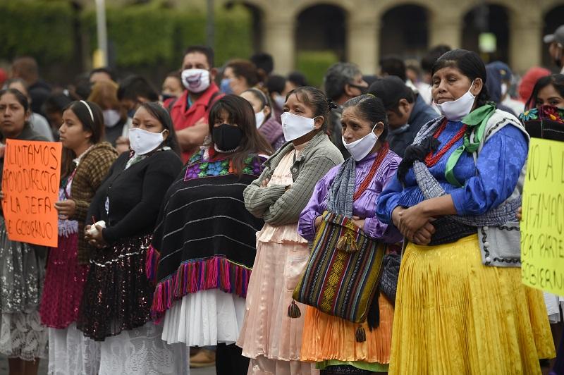 """México presenta plan para ir hacia """"nueva normalidad"""" tras confinamiento por COVID-19"""