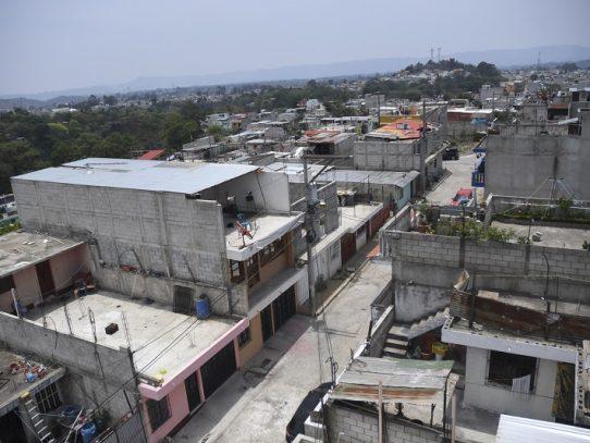 Seis temblores sacuden la costa Pacífica de El Salvador y Guatemala