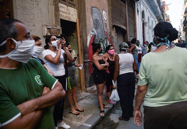 El coronavirus dejará 11,5 millones de nuevos desempleados en América Latina en 2020 (Cepal/OIT)