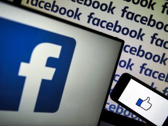 Facebook elimina cuentas chinas falsas que publicaban sobre comicios en EE.UU.
