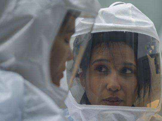 Panamá investiga con células madre tratamientos y efectos de la covid-19 en bebés