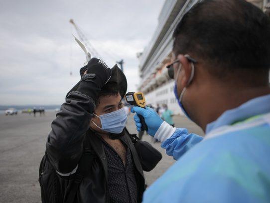Panamá acumula 12,131 casos de COVID-19 y 320 fallecimientos