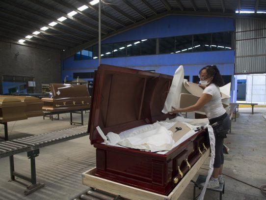 Covid-19 ha provocado al menos 397.179 muertos en el mundo