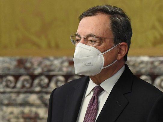 """Sólo una """"buena deuda"""" causada por el coronavirus salvará la economía"""