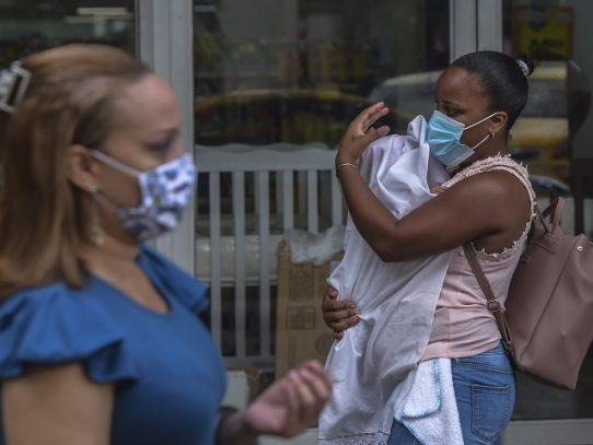 OPS destaca disminución de muertes por Covid-19 en Panamá