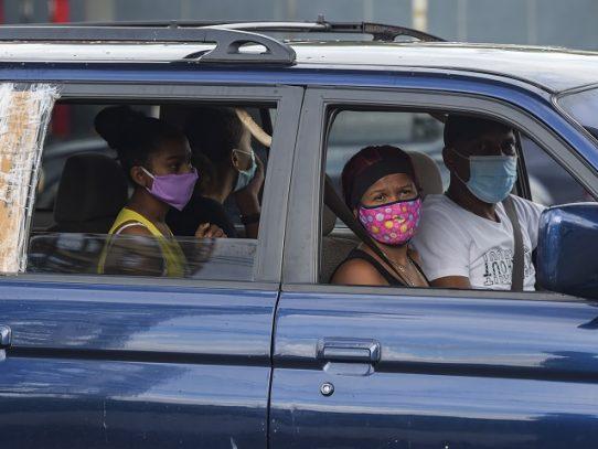 Panamá acumula 13,837 casos de COVID-19 y 344 fallecimientos