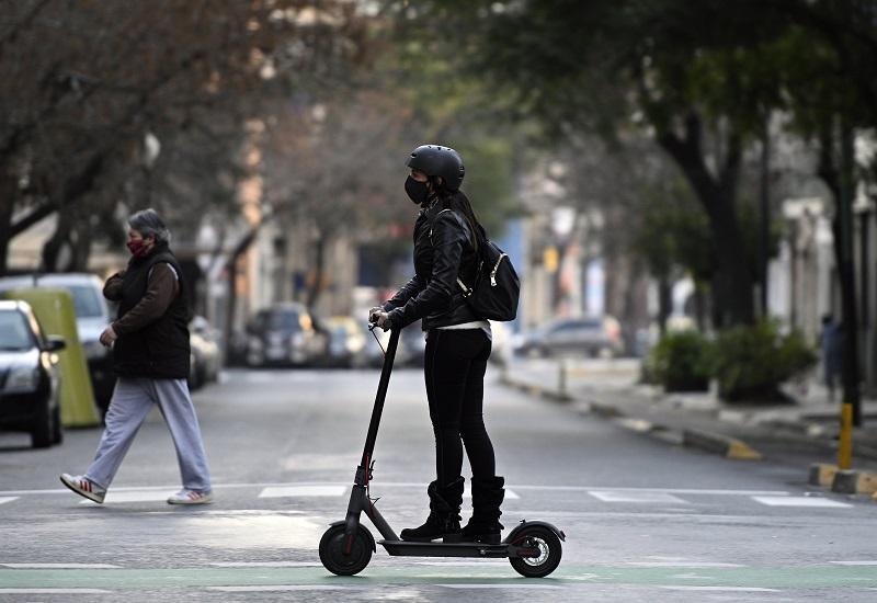 Argentina endurece confinamiento en Buenos Aires y periferia hasta el 17 de julio