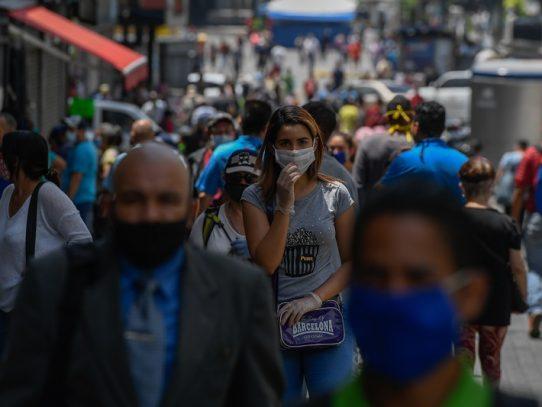 Venezuela anuncia compra de 12 millones de dosis de candidato vacunal anticovid de Cuba