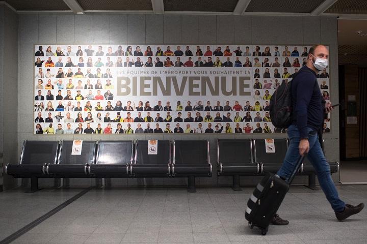 Francia realizará tests virológicos a viajeros procedentes de zonas en riesgo