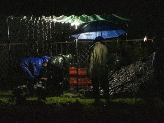 América Latina supera los 200.000 muertos por coronavirus, Melbourne se encierra
