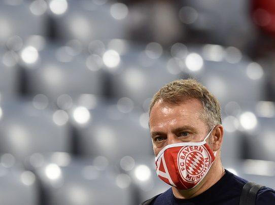 El técnico del Bayern no teme jugarse la Champions en una fase final