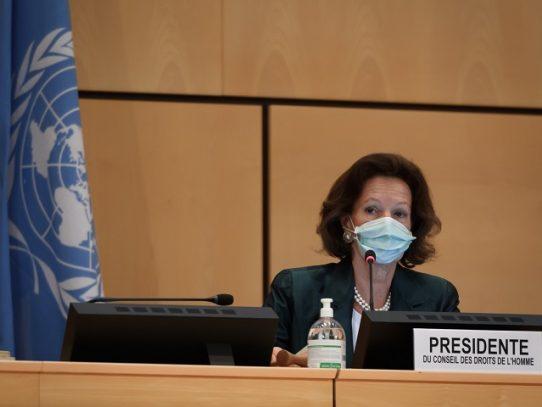 Consejo de Derechos Humanos de la ONU debatirá sobre racismo y violencia policial