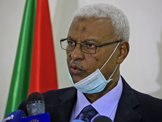 Hallada una fosa común de reclutas sudaneses de 1998 en Jartum