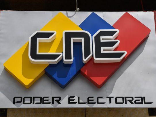 """Veintiocho países piden """"elecciones presidenciales libres"""" en Venezuela"""