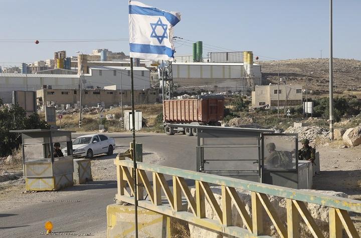 Israel entregará a la Autoridad Palestina un millón de vacunas contra el covid