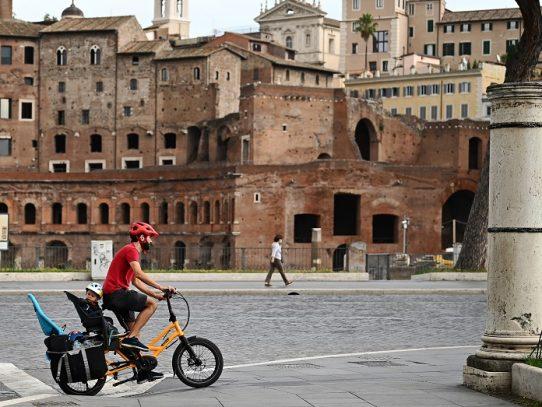 Italia supera el millón de casos del nuevo coronavirus