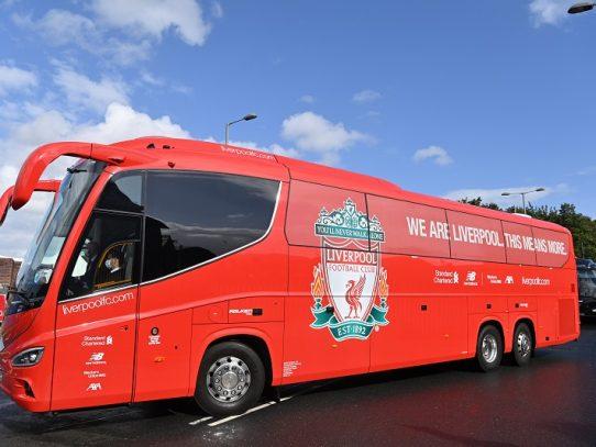 El Liverpool iguala con el Everton y no será campeón el lunes