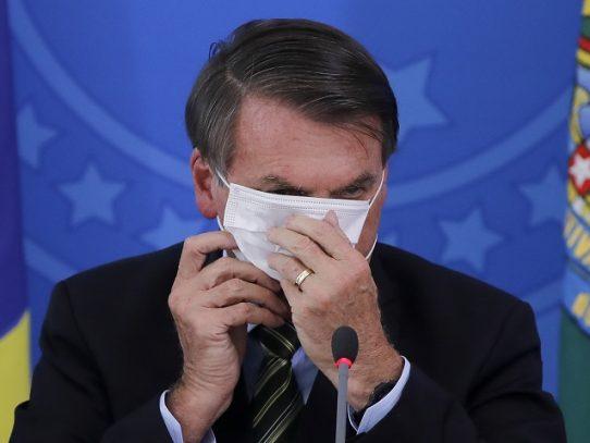 La oposición brasileña necesita unirse para acabar con Bolsonaro