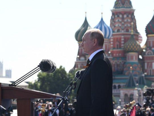 Reforma constitucional de Putin muestra la brecha entre generaciones en Rusia