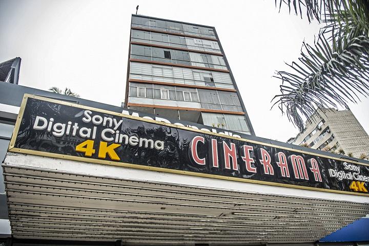 El negocio del entretenimiento se reinventa en Perú por la pandemia
