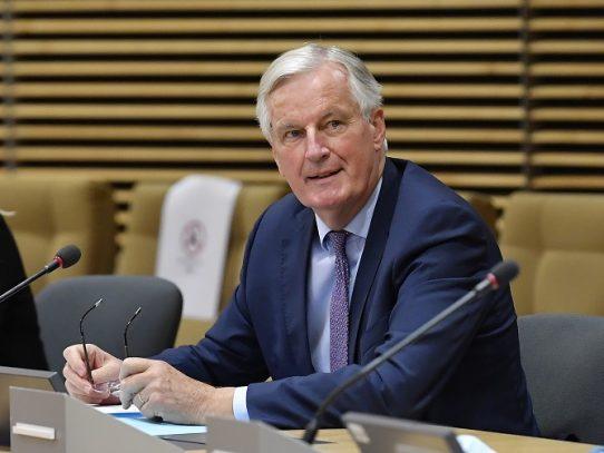 Negociación posbrexit se traslada a Londres tras semana difícil en Bruselas