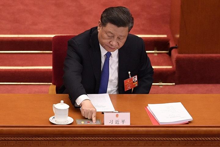 Presidente chino promulga ley sobre seguridad nacional para Hong Kong