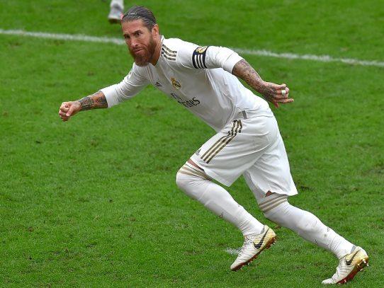 El Real Madrid y la vida sin Sergio Ramos