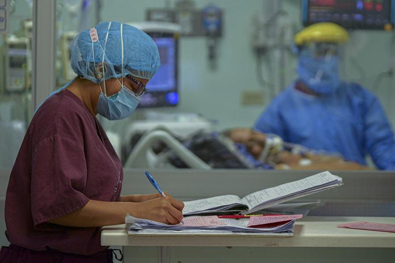MINSA está en proceso de cancelar los salarios pendientes a las enfermeras