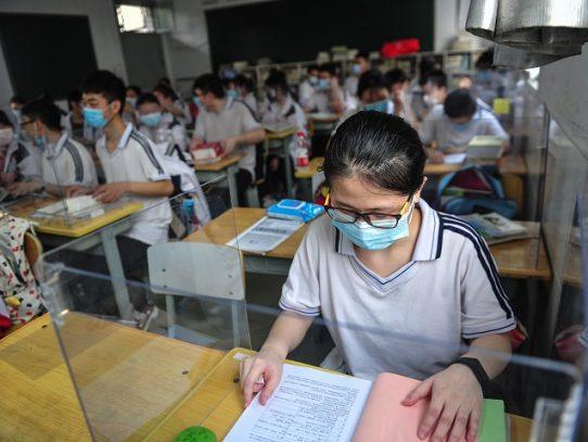 Postergan el Informe Pisa a 2023 a raíz de la pandemia de Covid-19