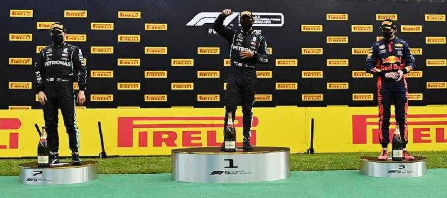 Bottas, líder del Mundial antes del GP de Hungría