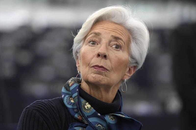 Lagarde felicita a la UE por unirse para aprobar plan de recuperación