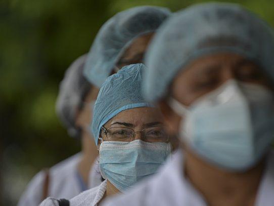 Panamá registra 1,294 muertes por Covid-19 y registra 1,432 casos nuevos